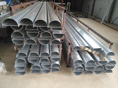 東莞(guan)鋁利達鋁業