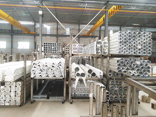 鋁利達鋁業批發
