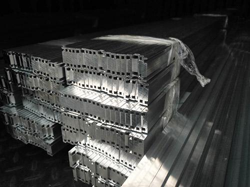 鋁(lv)利達鋁(lv)業生產(chan)