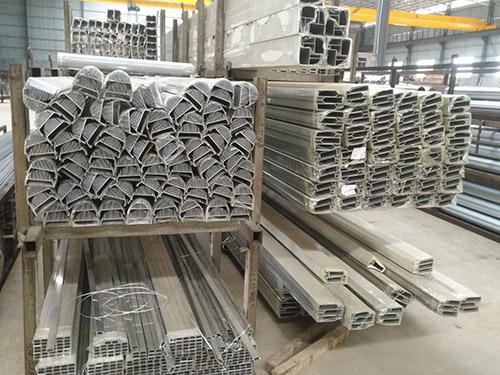 鋁利達鋁業(ye)銷售